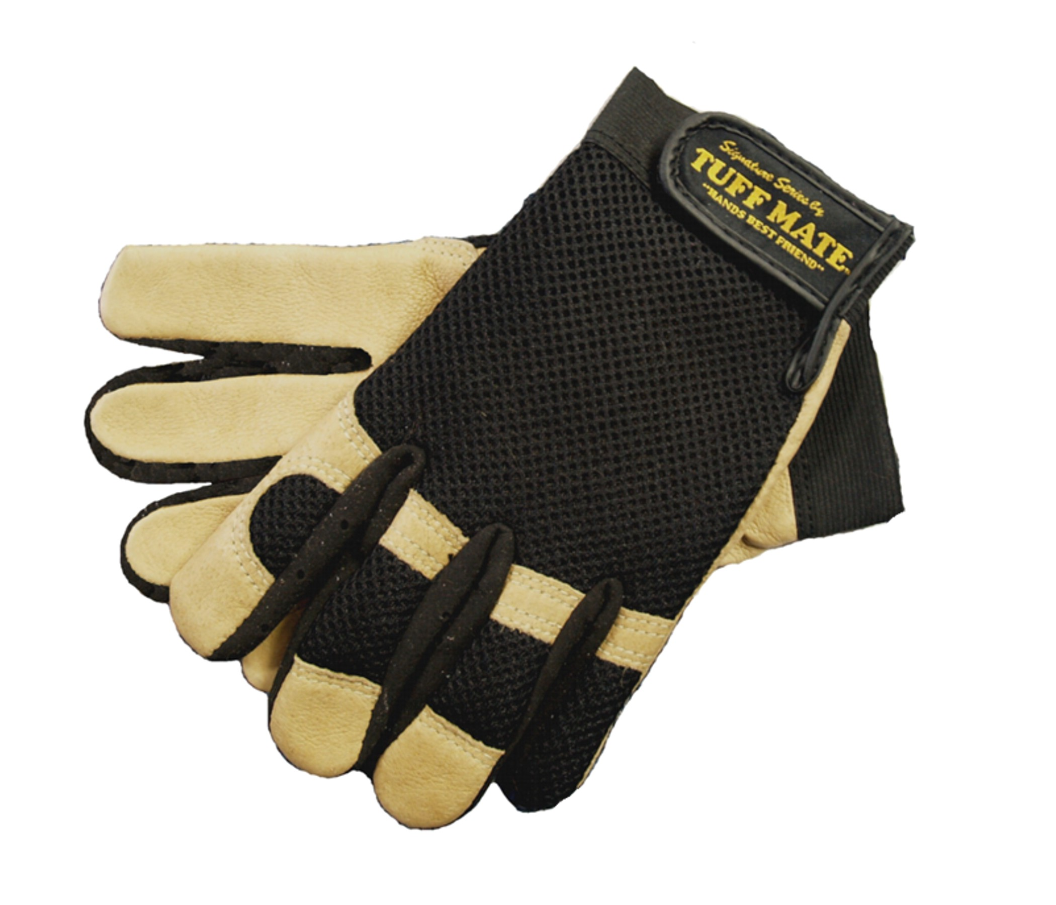 Mens fleece gloves xxl - 3115
